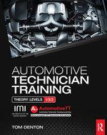 Automotive Technician Training : Theory -  Att Training Ltd