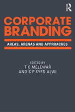 Corporate Branding : Areas, arenas and approaches