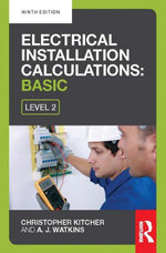 Electrical Installation Calculations : Basic - Christopher Kitcher