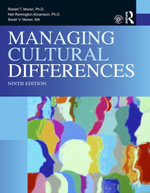 Managing Cultural Differences - Robert T. Moran