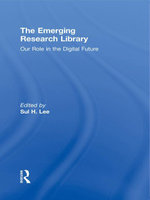 The Emerging Research Library - Lee