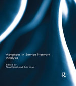 Advances Service Network Analysis