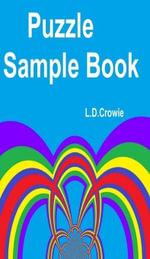 Puzzle Sample Book - L.D. Crowie