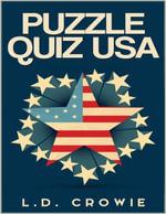 Puzzle Quiz Usa - L.D. Crowie