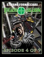 Stealth Assassin : Episode 4 of 9 - Stefano Fornacciari