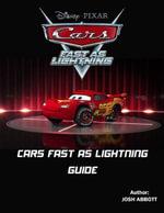 Cars Fast As Lightning Guide - Josh Abbott