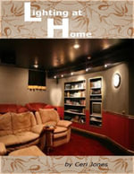 Lighting At Home - Ceri Jones