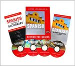 Spanish : Living Language - Beyond the basics - Sophie Ye Chin
