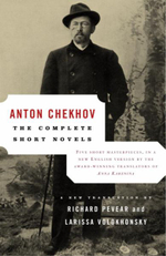 The Complete Short Novels - Anton Pavlovich Chekhov