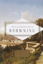 Browning : Poems - Robert Browning