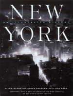 New York : An Illustrated History - Ric Burns