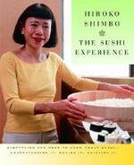 The Sushi Experience - Hiroko Shimbo