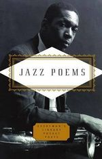 Jazz Poems : Everyman's Library Pocket Poets Ser. - Kevin Young