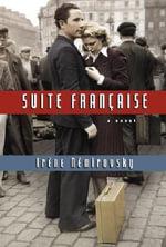 Suite Francaise - Irene Nemirovsky