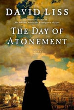 The Day of Atonement - David Liss