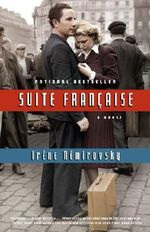 Suite Francaise : Vintage International - Irene Nemirovsky