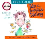 Tales of a Fourth Grade Nothing - Judy Blume