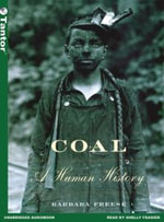 Coal : A Human History - Barbara Freese