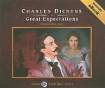 Great Expectations : Includes Ebook - Charles Dickens