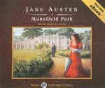 Mansfield Park : Includes Ebook - Jane Austen