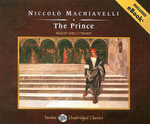 The Prince : Includes Ebook - Niccolo Machiavelli