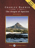 The Origin of Species : Includes Ebook - Charles Darwin
