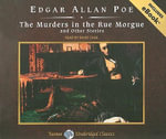 The Murders in the Rue Morgue and Other Stories : Includes Ebook - Edgar Allan Poe