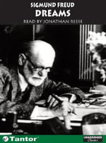 Dreams : Library Edition - Sigmund Freud