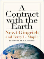A Contract with the Earth - Newt Gingrich