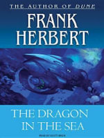 The Dragon in the Sea - Frank Herbert
