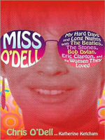 Miss O'Dell : My Hard Days and Long Nights with the