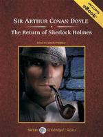 The Return of Sherlock Holmes - Sir Arthur Conan Doyle