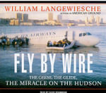 Fly by Wire : The Geese, the Glide, the