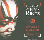 The Book of Five Rings : Library Edition - Miyamoto Musashi