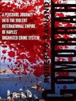 Gomorrah : A Personal Journey Into The Violent International Empire Of Naples' Organized Crime System (MP3 FORMAT) :  A Personal Journey Into The Violent International Empire Of Naples' Organized Crime System (MP3 FORMAT) - Roberto Saviano