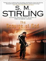 The Scourge of God : A Novel of the Change - S. M. Stirling