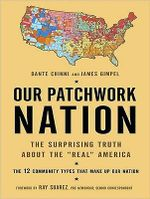 Our Patchwork Nation : The Surprising Truth About the