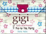 Pop-up Tea Party - Sheila Walsh