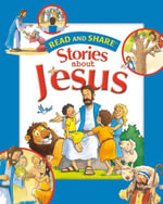 Read and Share : Stories About Jesus - Gwen Ellis