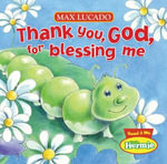 Thank You, God, for Blessing Me - Max Lucado