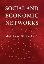 Social and Economic Networks - Matthew O. Jackson
