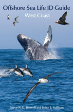 Offshore Sea Life ID Guide : West Coast - Steve N. G. Howell
