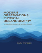 Modern Observational Physical Oceanography : Understanding the Global Ocean - Carl Wunsch