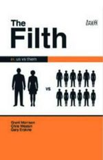 The Filth - Chris Weston