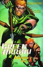 Green Arrow : Archer's Quest - Ande Parks