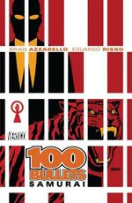 100 Bulletts : Samurai Vol 07 - Eduardo Risso
