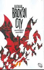 Batman : Broken City - Eduardo Risso