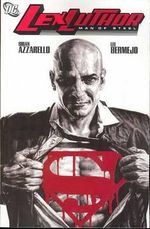 Lex Luthor Man of Steel : Man of Steel - Lee Bermejo
