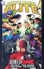 Justice League Elite : Vol 01 - Doug Mahnke