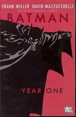 Batman Year One Deluxe  : Year One - David Mazucchelli